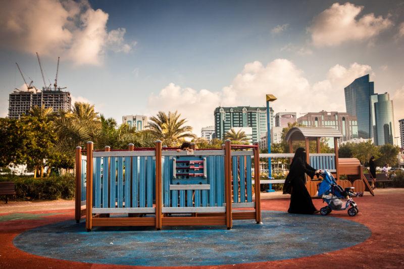 united arab emirates, tourism