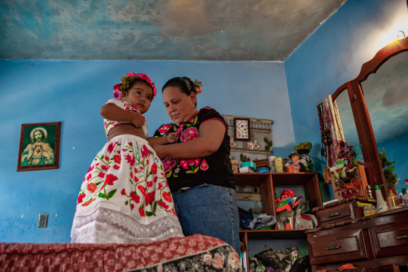 Matriarchy in Mexico