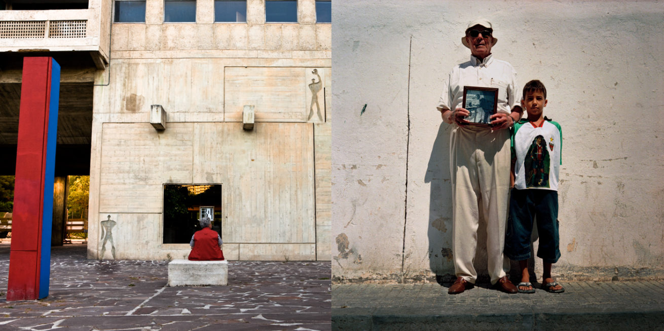 Marseille-Algiers