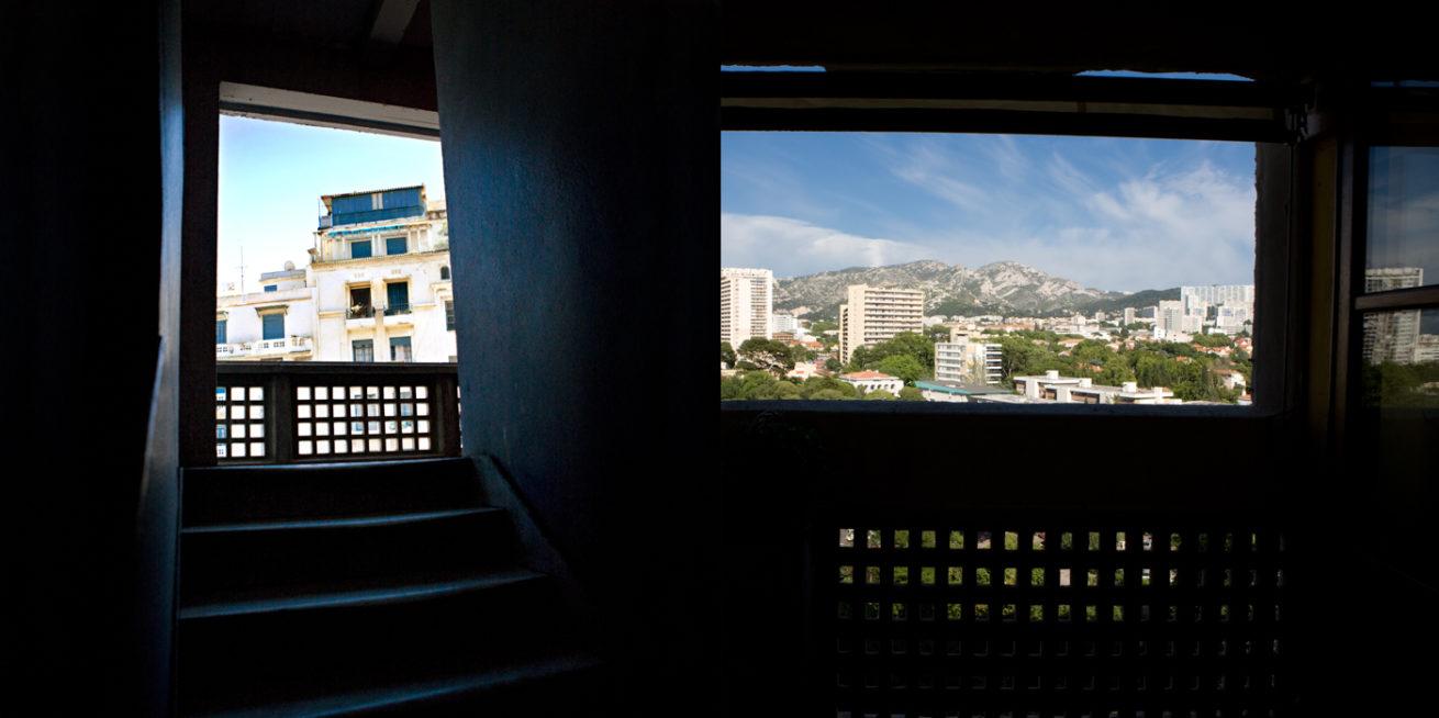 Marseille, Algiers, le corbusier, architecture