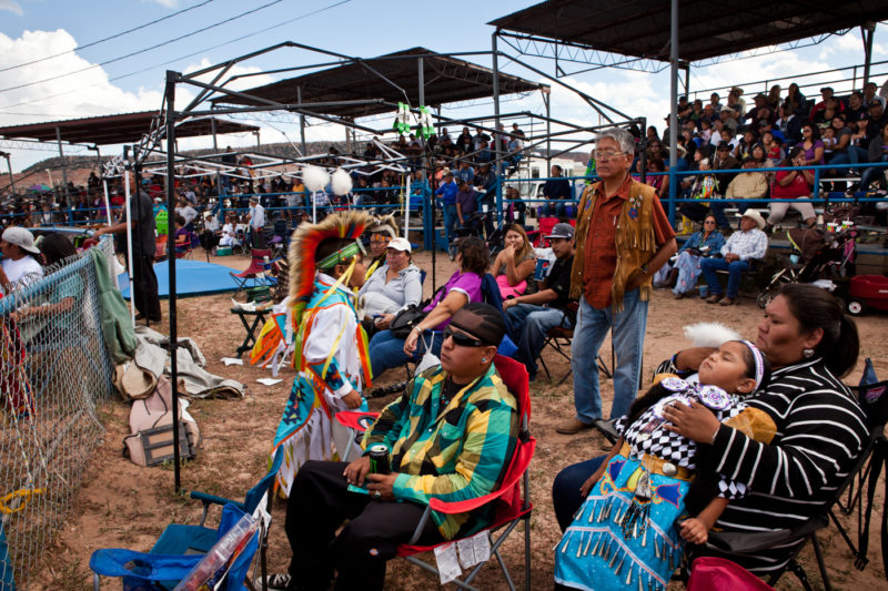 Nation Navajo